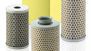 Hydraulic Steering Filters