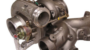 Service -Exchange Turbochargers